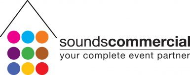 Sounds Commercial Logo