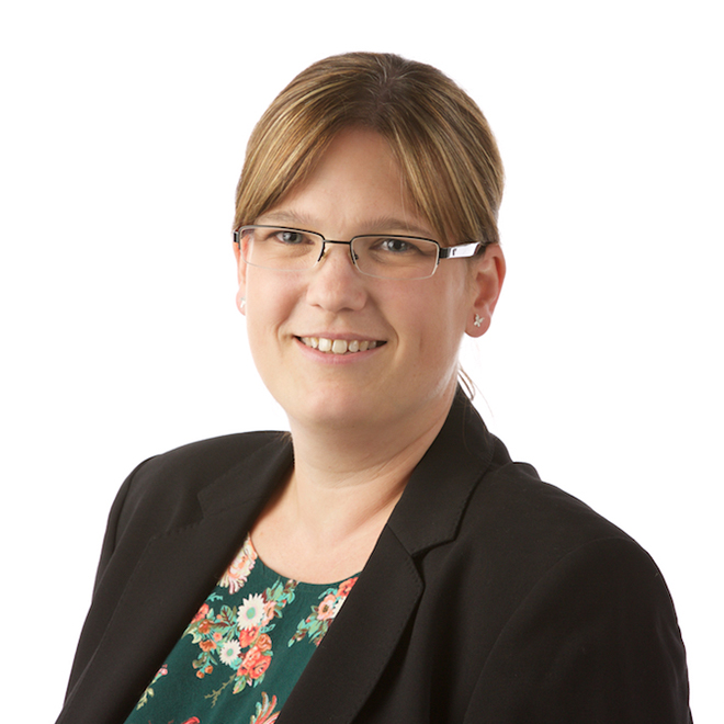 Image of Sarah Casselden from Wesport
