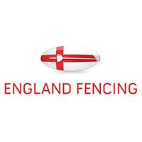 England Fencing Logo