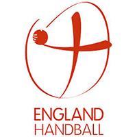 England Handball Logo