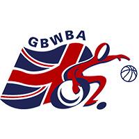 Wheelchairbasketball logo