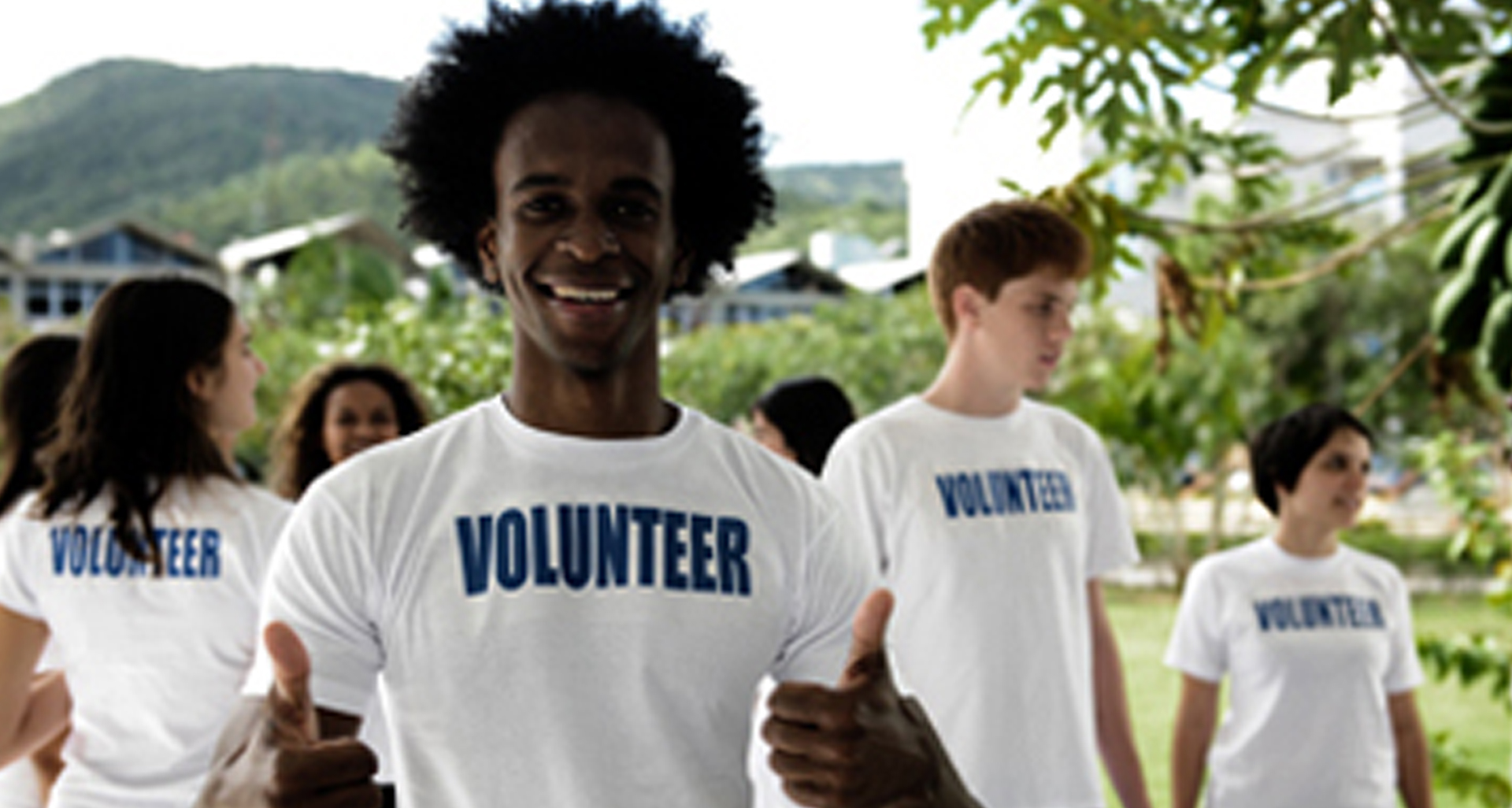 volunteering work Volunteer opportunities community service for teens is often a requirement for graduating high school and it's a great way for students to build their resumes and.