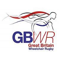 Wheelchair Rugby Logo