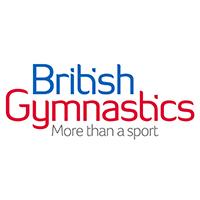 British Gymnastics Logo